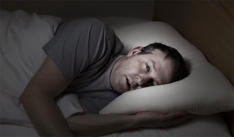 Если у брата был уставший вид во сне,