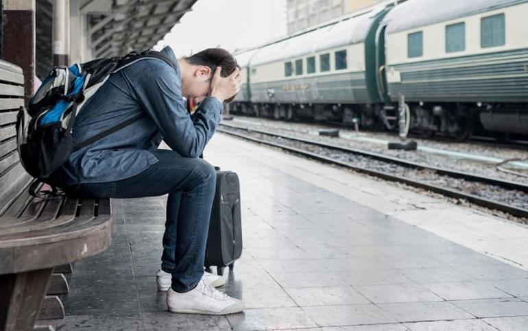 К чему снится пустой вокзал