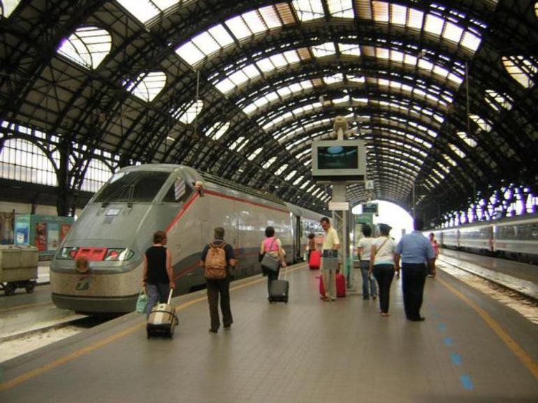 Сон вокзал