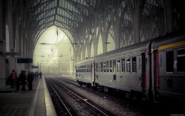 Поезд приснился, к чему