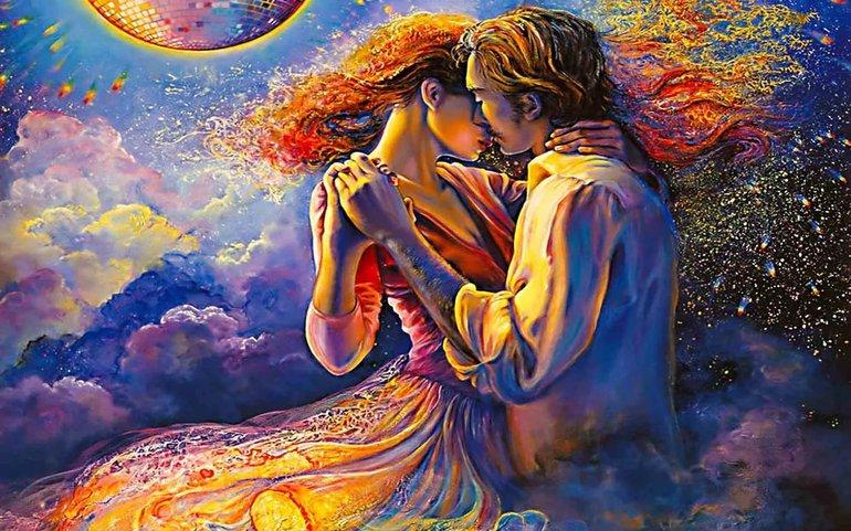 К чему снится первая любовь
