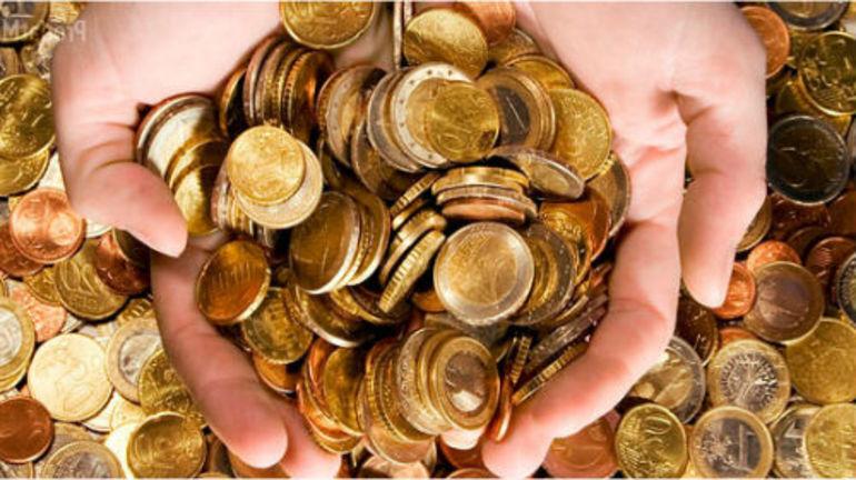 Сонник монеты