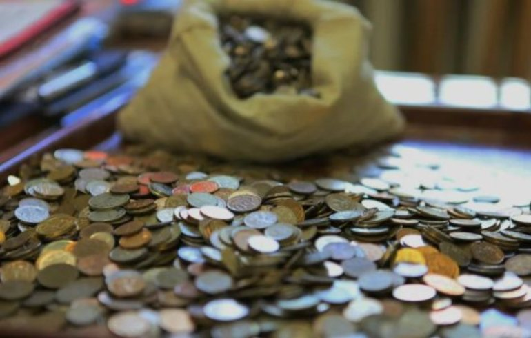Монеты во сне