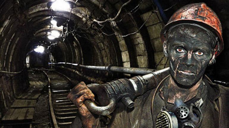 К чему приснился уголь