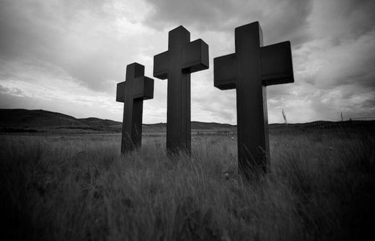 К чему снится памятник на кладбище
