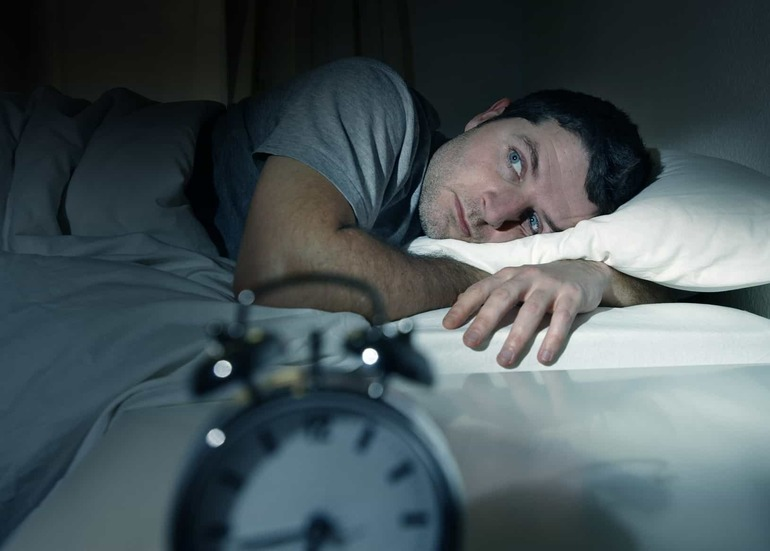 Что делать, если приснился дурной сон