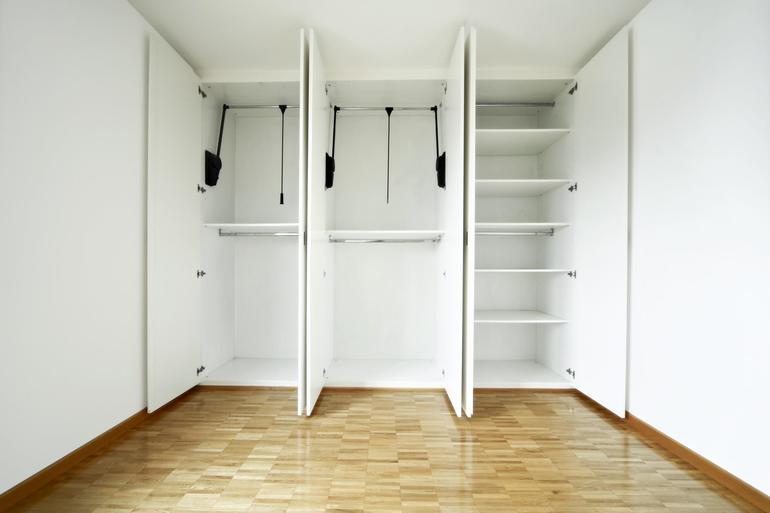 О чем говорит сон про пустой шкаф