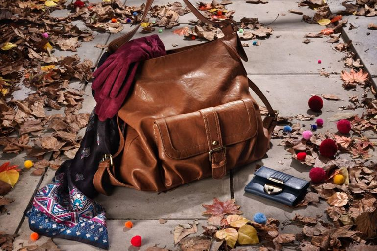 К чему снится потерять сумку
