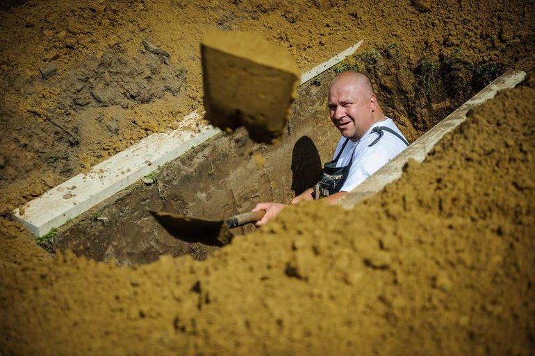 К чему копать могилу во сне