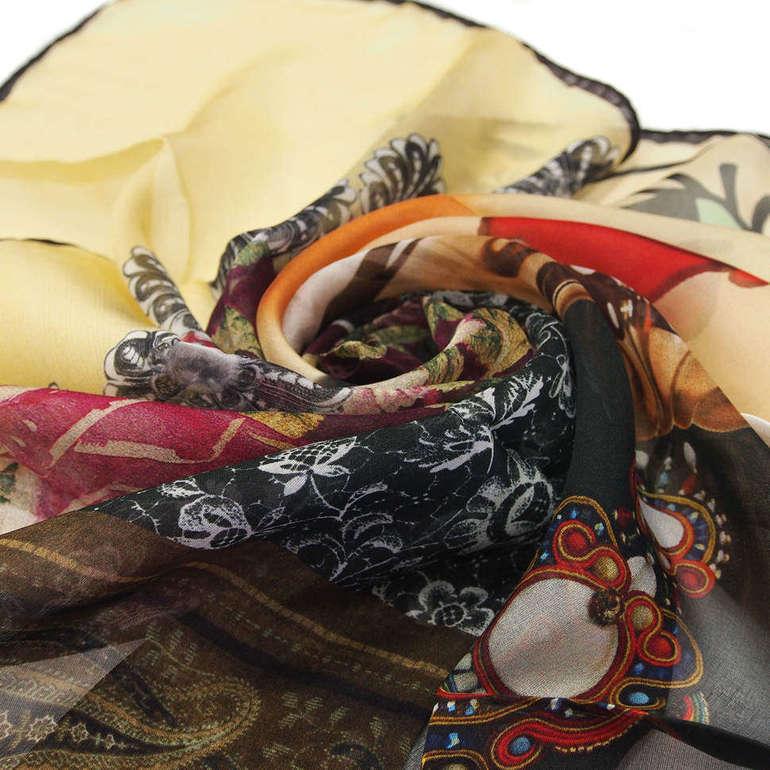Значение сна про платок