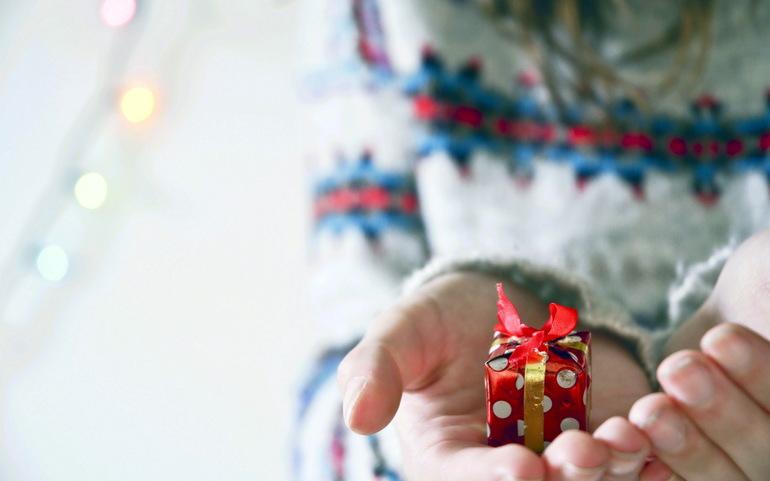 Сонник подарили кольцо
