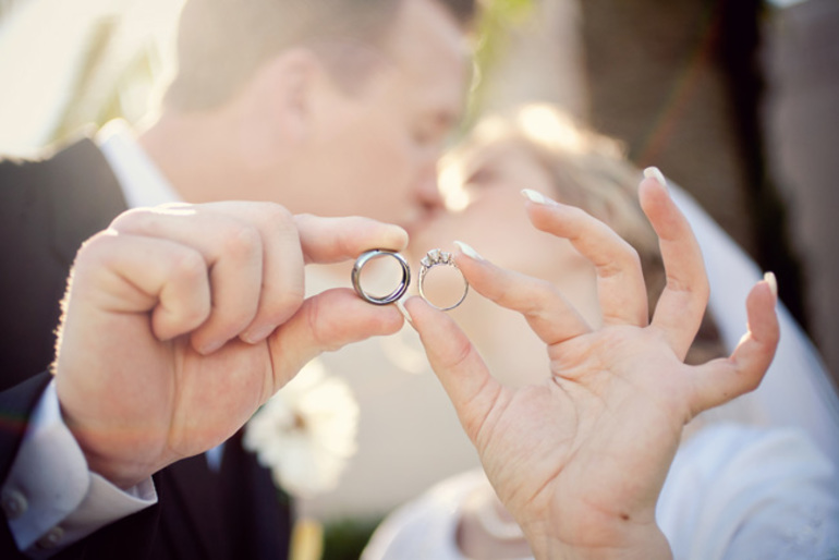 Сонник золотое кольцо подарили