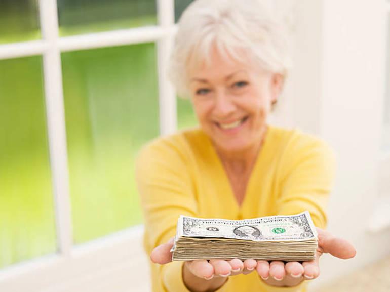 Видеть во сне деньги
