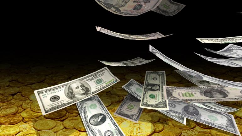 Приснились новые деньги