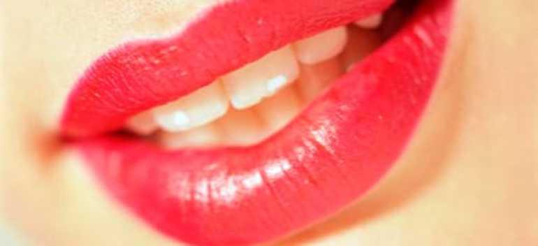 Сонник губы