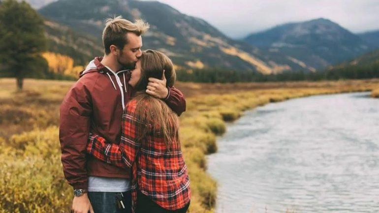 Сонник: мужчина обнимает женщину, значение сюжетов