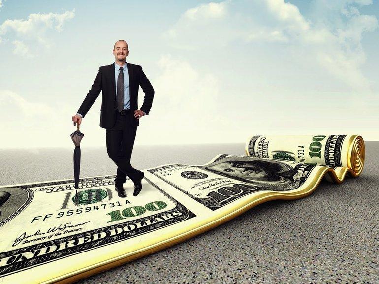 Олицетворением успеха в финансовой и социальной жизни