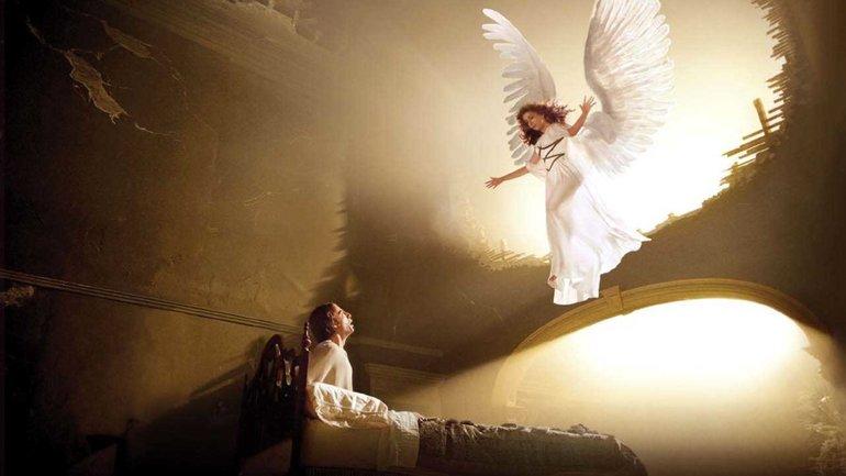 К чему снится ангел: толкования сонников снов об ангелах с крыльями