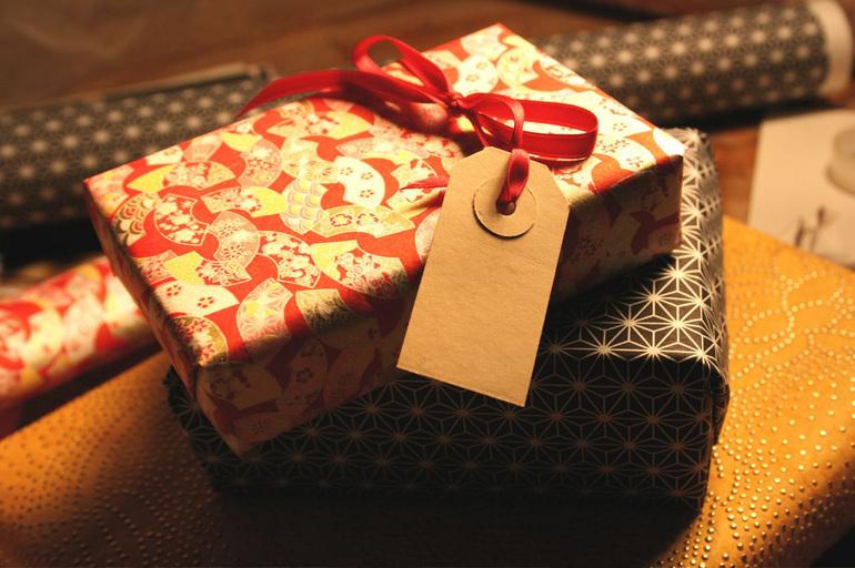 Подарок сонник