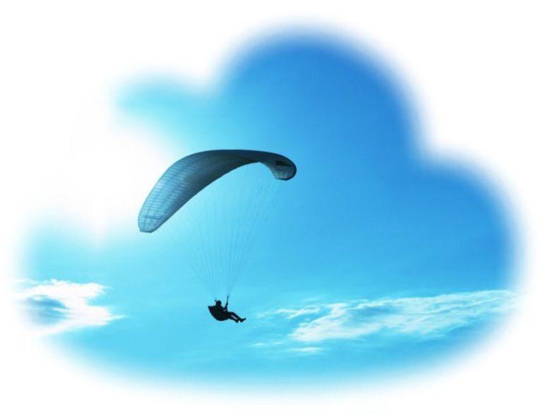 К чему снится прыгать с парашютом