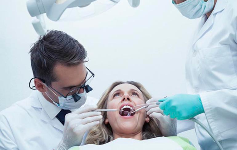 К чему снится стоматолог