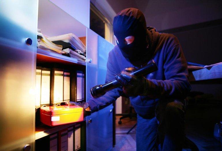 Сонник ограбление квартиры