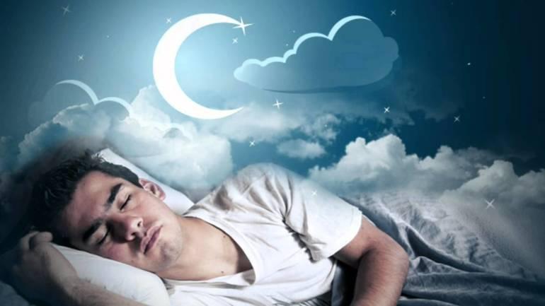 Значение сна для женщины