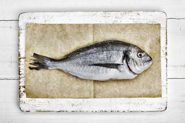 Приснилась тушка рыбы