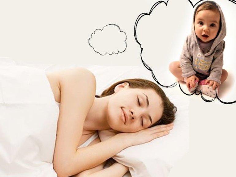 Видеть во сне девочку