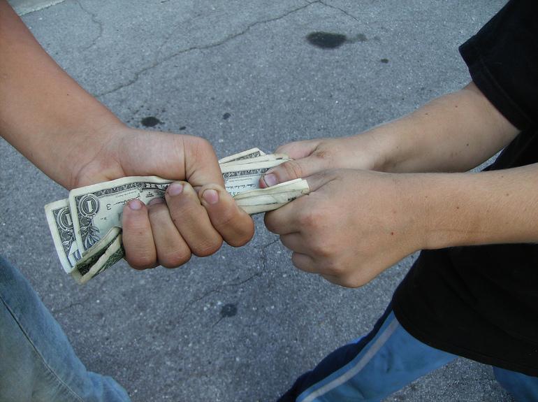 Сон брать деньги в долг