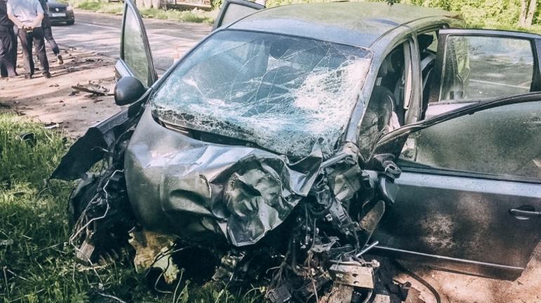 К чему снится попасть в аварию на машине без жертв
