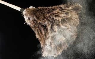 К чему снится пыль в доме: толкования из разных сонников