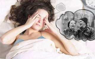 К чему снится разговаривать с покойником: толкование сна по сонникам