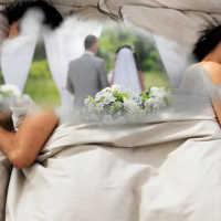 К чему снится выходить замуж во сне за умершего мужа