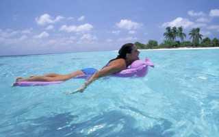 К чему снится купаться в море: толкование по различным сонникам