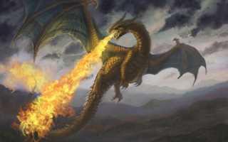 К чему снится дракон: значение снов для мужчин и женщин