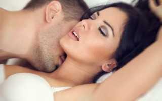 Заниматься любовью во сне с мужчиной или женщиной