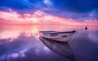 Сонник: к чему может присниться лодка