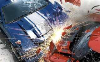 К чему снится авария с участием своей или чужой машины