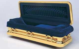 К чему снится пустой открытый гроб: толкование по сонникам