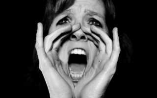 К чему снится кричать во сне от страха или злости по разным сонникам
