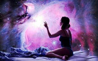 Методики засыпания для входа в осознанный сон