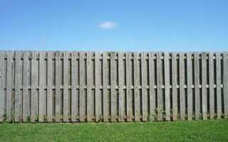 Толкование, к чему снится видеть забор по различным сонникам