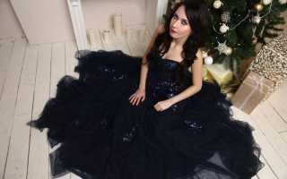 К чему снится чёрное платье женщине по соннику