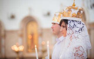 Сон, где снится венчание в церкви: толкование по соннику