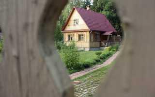 К чему снится чужой дом: толкование по сонникам