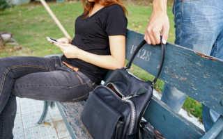 К чему снится сон, в котором украли сумку: толкование по сонникам