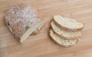 К чему снится хлеб с плесенью женщине или мужчине