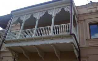 Что означает по соннику стоять на балконе или падать с него
