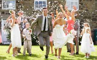 К чему снится своя свадьба мужчине и что означает видеть собственную свадьбу